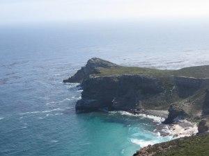 Cape of good Hope - Das Kap der guten Hoffnung
