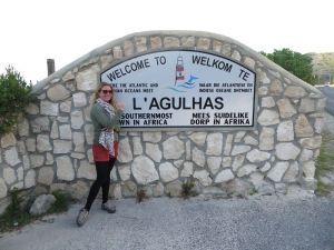 L'Agulhas - das Dorf am südlichsten Punkt Afrikas